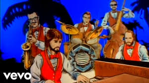 The <b>Alan Parsons Project</b> - Don't Answer Me (Official Video) - YouTube