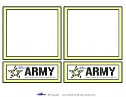 army birthday invitations gangcraft net kids army birthday invitations templates birthday invitations