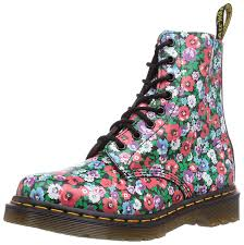 dr martens dr marten s pascal women s boots black shoes doc martens mono martens greasy leather boot usa official