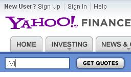 Yahoo Stock Quotes Custom Download Free Data From Yahoo Finance
