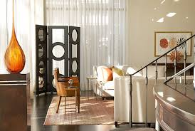 A sophisticated room isn't only beautiful, it also makes you beautiful  while you're in it. It's a place where you feel chic, where you can  definitely be ...
