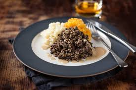 Resultado de imagen de traditional scottish food