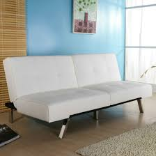white futon sofa bed. Futon Beds IKEA: Frame And Bed Cover Designs HomesFeed White Sofa