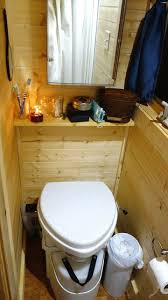 toilets for tiny houses. Off-grid Tiny House On Wheel Toilets For Houses