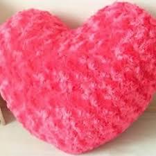 sweet pillow pink