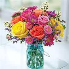 garden bouquet. 1-800-Flowers® Garden Bouquet™ Bouquet L