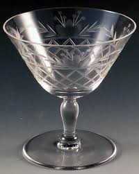 Fostoria Crystal Patterns Delectable Identify Glass Help Patterns Glassware Collector Collectors Items In
