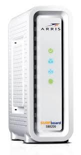 Arris Sb6190 Online Light Blinking Arris Surfboard Sb8200 Review Read It On Mytechinfo Net