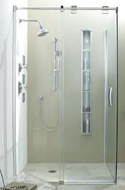 marvellous kohler shower stalls creative of shower stall enclosures showers inspiring shower enclosure one piece shower