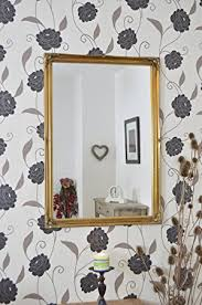 Small Picture 40 x 28 102cmx71cm Large Gold Framed Modern Wall Mirror