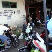 Pasar kliwon kudus bth karyawan : Pasar Kliwon Kudus Kabupaten Kudus Jawa Tengah