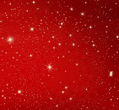 red christmas backgrounds. Wonderful Backgrounds Starfield On Red Christmas Sky Background Image Throughout Red Christmas Backgrounds A