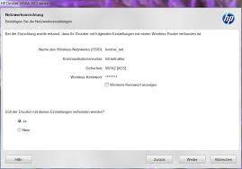 windows installer asks for wifi configuration