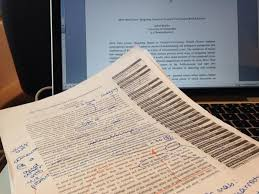checking the essay for plagiarism dissertation