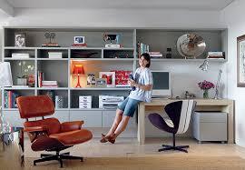 Cool home office ideas Men Home Art Decor 18 Amazing Cool Home Office Designs Home Art Decor