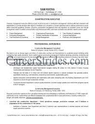 resumes for construction  seangarrette coconstruction worker resume sle exles   resumes for construction construction