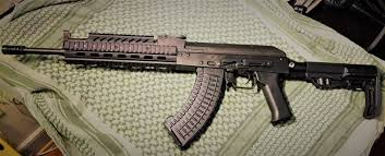 Aks Stock Quote Simple I Like AKs But I Also Like Rails D Airsoft