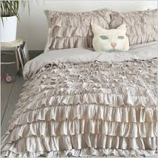 elegant duvet covers. Unique Elegant Waterfall Ruffle Duvet Cover Throughout Elegant Duvet Covers