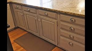 chalk paint kitchen cabinetspainting kitchen cabinets with chalk paint  YouTube