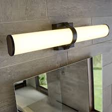 stylish bathroom lighting. simple stylish lynk bath vanity light throughout stylish bathroom lighting