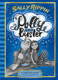 the wayward witch and the feelings monster polly and buster book one