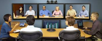 What Are The Types Of Video Conferencing