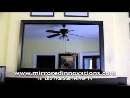 mirror tv. samsung led transition mirror tv tv