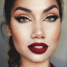 have you ever wondered how stunning red lipstick looks on your lips take a look