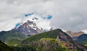Гора Казбек описание фото контакты гиды экскурсии Все фотографии