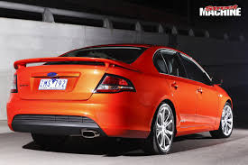 BUYING USED FORD FALCON XR6 TURBO   Street Machine