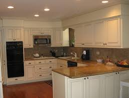 Kitchen Soffit Ideas