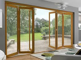 exterior bifold doors. Prestige. Oak. Prefinished Engineered Solid Oak Bifold Doors Exterior E