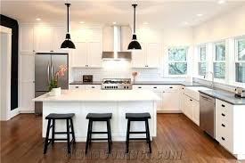 kitchen solid surface grey and aspen white countertop options types