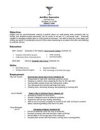 Restaurant Server Resume Beauteous Pin By Erica Wilkinson On Resume Pinterest Sample Resume Resume