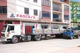 FANCESA: Transportistas aceptan rebajar precio del flete por bolsa de cemento hacia Santa Cruz