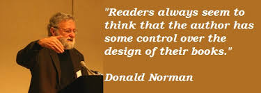 Don Norman Quotes. QuotesGram