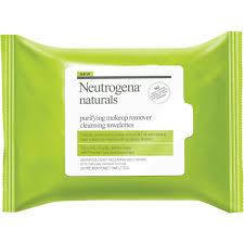 simple micellar makeup remover wipes walmart 553112322 neutrogena naturals purifying makeup remover