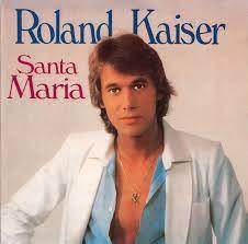 Roland Kaiser – Santa Maria (1990, CD) - Discogs