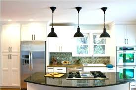 how far apart should pendant lights be over an island pendant kitchen lighting over island