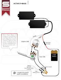 guitar wiring guitar nucleus seymour duncan wiring active p bass