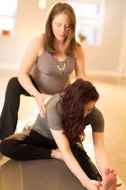200 hour registered yoga teacher in theutic yoga mandorla yoga insute
