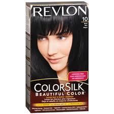 Revlon Colorsilk Beautiful Color Ammonia Free
