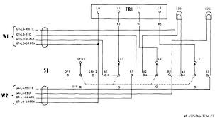 wiring diagram for auto transfer switch wiring diagrams konsult