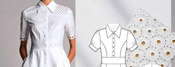 How To Make A Dress Pattern Amazing How To Make A Custom Pattern For A Dress Dress Forms USA