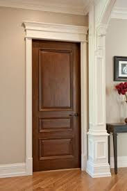 How to purchase interior solid wood doors - BlogBeen
