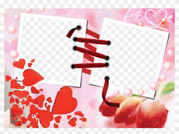 love frame photo background png valentine wishes to friends and family 1211635