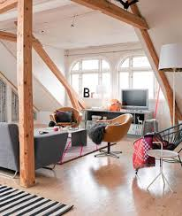 Decorating: Attic Living Room Decor Ideas - Room Ideas