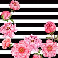 Free Floral Backgrounds Free Black White Floral Background Patterns Printables