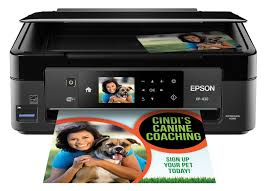 Amazon Com Epson Expression Home Xp 430 Wireless Color Photo