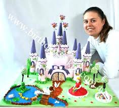Princess Castle Cakes Images Birthday Cake Pictures Decoration Ideas